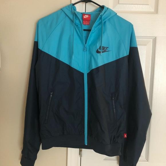 e87e48341ebc Nike Windrunner ColorBlock Jacket. M 5abe8e0d05f430d319414c8f